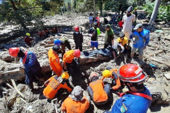Korban jiwa banjir Luwu Utara bertambah jadi 36 orang