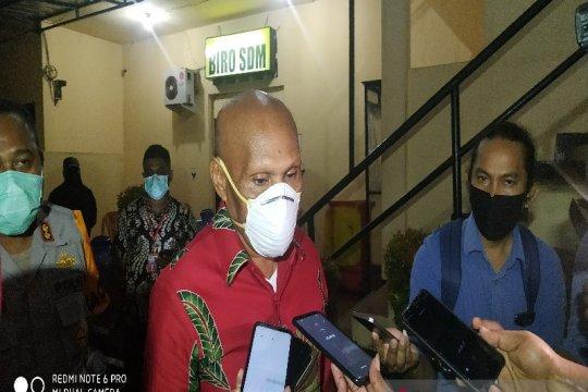 Wali Kota Jayapura: Persediaan hazmat di sejumlah RS menipis