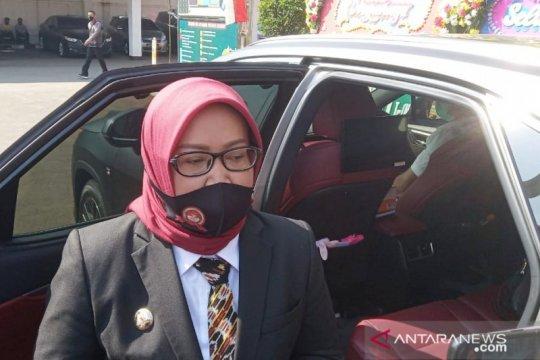 Bogor terapkan denda Rp50 ribu bagi warga tak kenakan masker