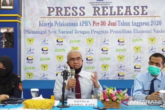 Di Bengkulu, penyaluran BLT Dana Desa mencapai Rp65 miliar