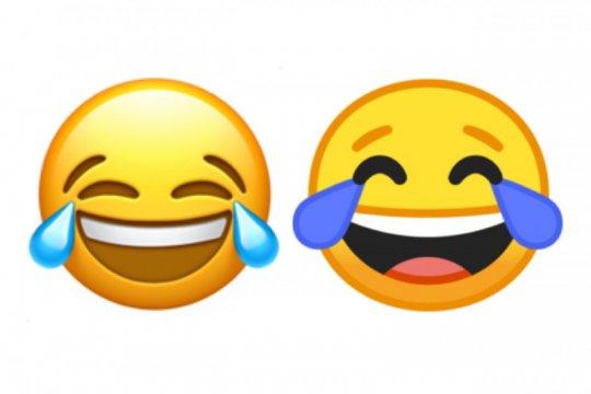 Emoji paling populer dan psikologi di balik penggunaannya