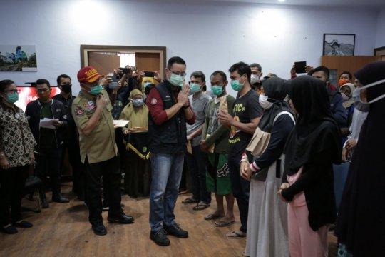 Mensos siap bantu kebutuhan masyarakat di Luwu Utara