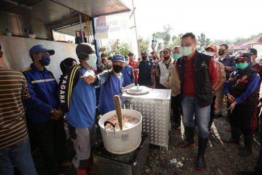 Kemensos turunkan tim pulihkan trauma pengungsi Luwu Utara