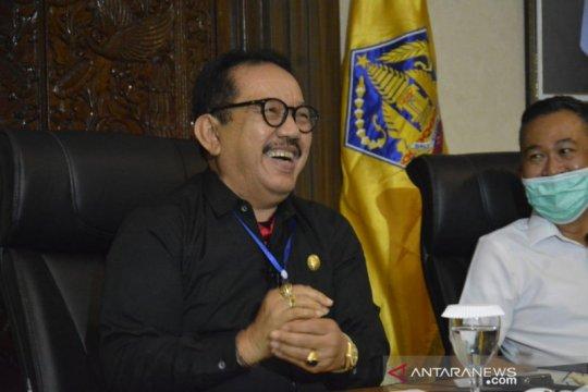 Wagub: pandemi COVID-19 ajarkan Bali benahi pariwisata