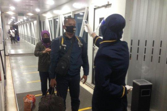 Calon penumpang feri ASDP diimbau beli tiket daring