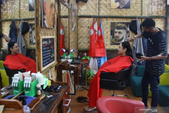 Pelatihan wirausaha untuk napi di Malang