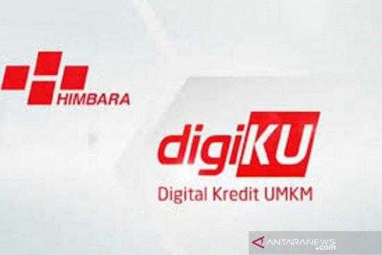 Kemendag usulkan pemberian kredit UMKM lewat program DigiKu