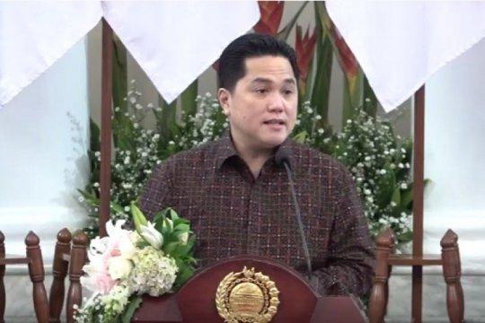 Erick Thohir sebut akan ada bantuan untuk 12 juta UMKM produktif
