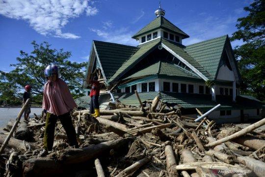 2 BUMN ditunjuk guna penanganan darurat dampak banjir bandang Masamba