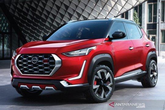 Nissan Magnite, calon pesaing Ford EcoSport dan Hyundai Venue