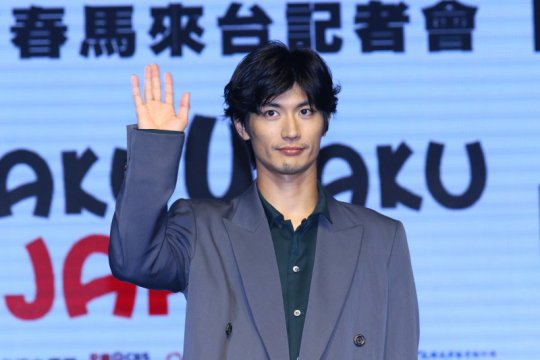 Drama yang dibintangi Haruma Miura, dari genre komedi hingga misteri