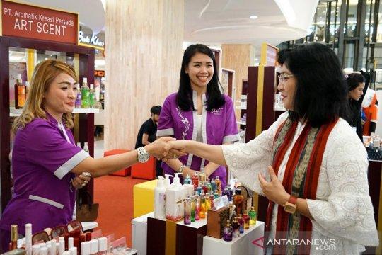 Kemenperin fasilitasi sertifikat Cara Pembuatan Kosmetika yang Baik