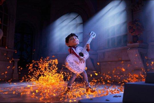 """""""Coco"""" hingga """"Dolittle"""" tandai dibukanya bioskop di China"""