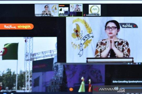 Puan Maharani: Monumen Soekarno pererat hubungan Indonesia-Aljazair
