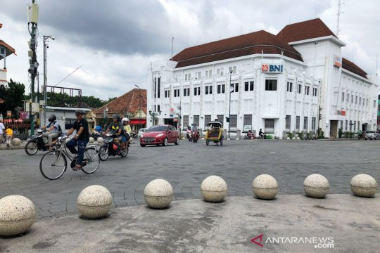 Layanan wifi publik gratis di Yogyakarta bisa diakses di 211 titik