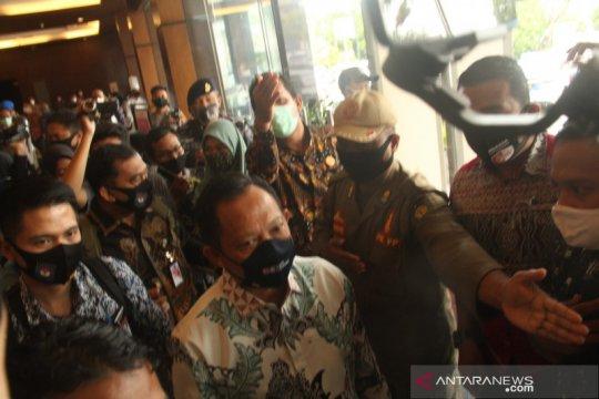 Mendagri minta Ditjend Keuangan Daerah periksa anggaran Pemkab Kutim