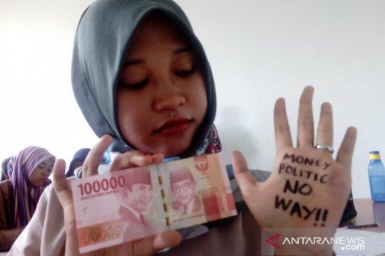 Bawaslu Kepri dorong masyarakat bangun Kampung Antipolitik Uang