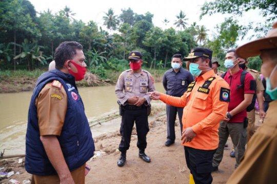 Wagub minta pemerataan bantuan di Luwu Utara