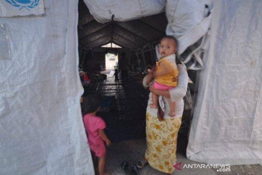 Pemerintah siapkan sembilan posko pengungsian korban banjir Parigi