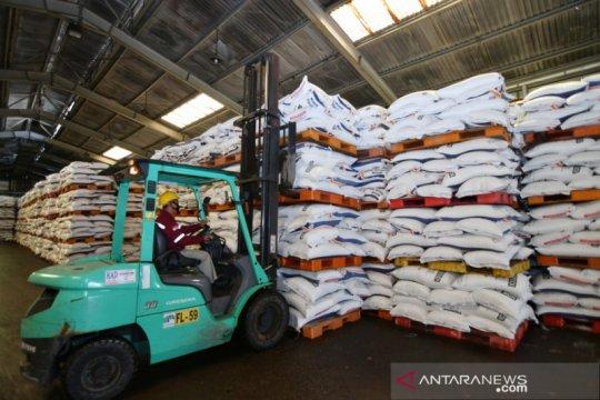 Pupuk Kaltim: Pupuk non-subsidi solusi petani yang belum masuk e-RDKK