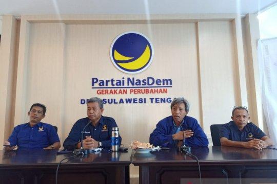 NasDem Sulteng usulkan Habsa Yanti ke DPP untuk dipecat