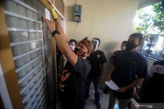Kunjungan kerja Ketua KPU di Kabupaten Bandung
