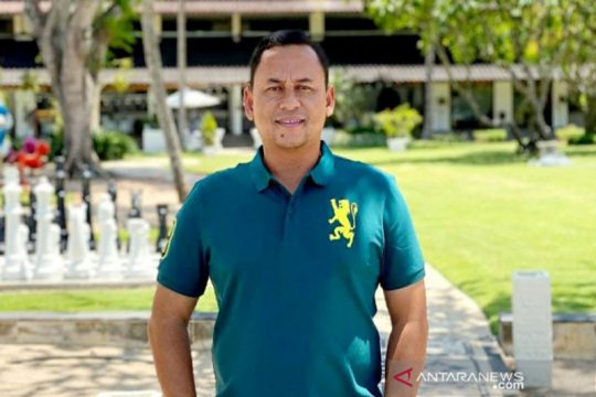 Kalteng Putra optimistis lolos ke delapan besar Liga 2