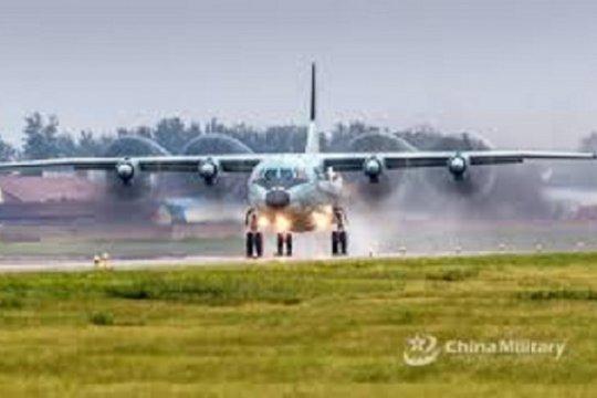 Malaysia tuding pesawat militer China nyaris langgar wilayah udaranya