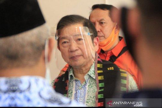 Menteri PPN: Pariwisata Bali tidak pulih, seluruh destinasi RI lumpuh