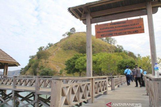 Bappenas: Pembangunan fasilitas di Pulau kelor dalam rangka KTT G-20