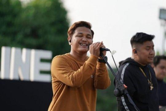 Langit Sore buka gelaran Prambanan Jazz Online 2020