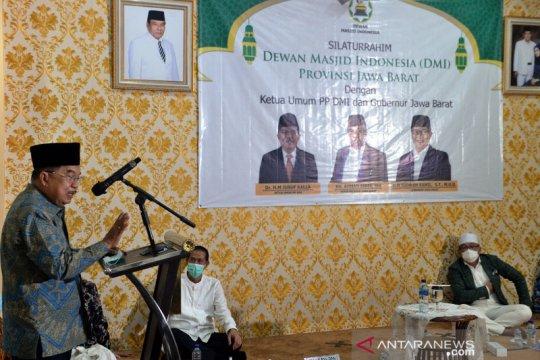 DMI serahkan 2.000 alat penyemprot kepada pengurus di Jawa Barat
