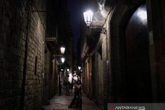 Jumlah kasus susul Inggris, Spanyol pertahankan penanganan  pandemi