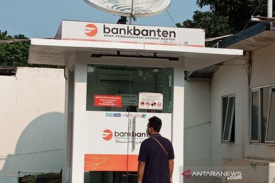 DPRD minta Pemprov pindahkan rekening kas umum daerah ke Bank Banten