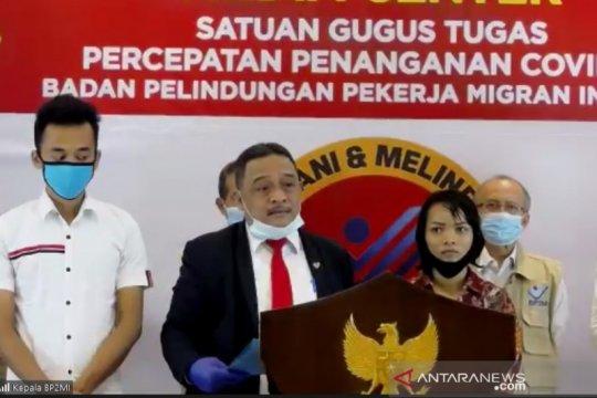BP2MI amankan 19 calon PMI ilegal dari sebuah apartemen di Bogor