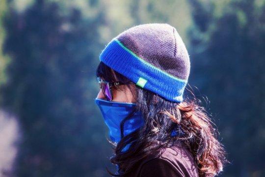 Empat jenis masker kain ini mana yang paling efektif cegah COVID-19?