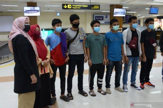 KRI Songkhla dampingi kapten kapal WNI bermasalah hukum di Thailand
