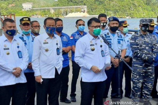 Hukum kemarin, bandar narkoba ke Nusakambangan hingga suami jual istri