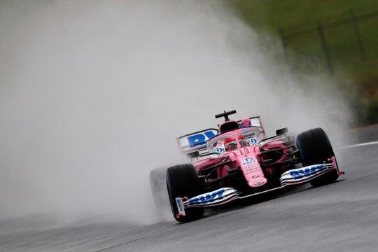 "Protes Renault tentang legalitas ""pink Mercedes"" terkait masa depan F1"