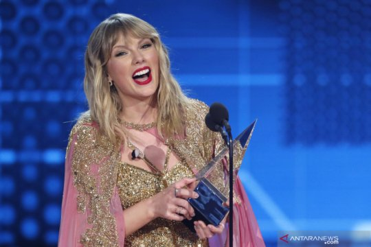 American Music Awards akan tetap dihelat November 2020