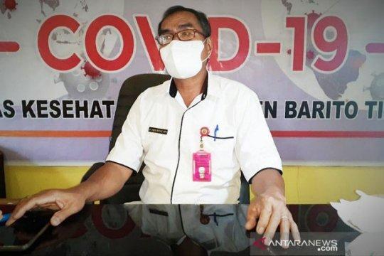 Tempat semula ditolak, Dinkes Barito Timur jadi tempat isolasi pasien