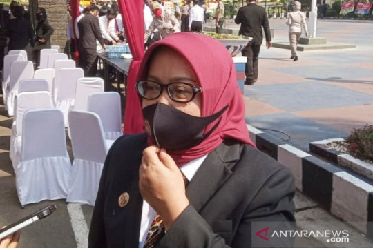 Bupati Bogor bolehkan warga gelar resepsi pernikahan