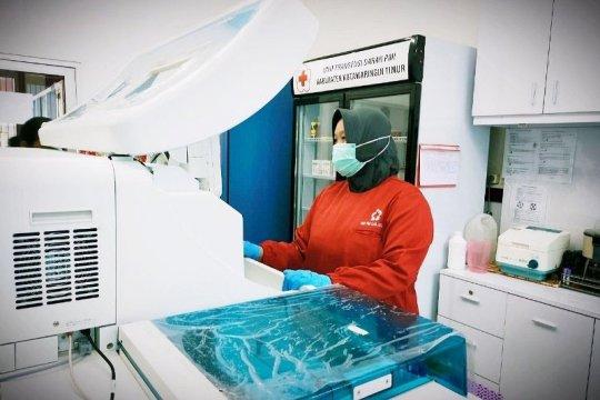 Tes antibodi COVID-19 di PMI Kotim-Kalteng diupayakan tetap Rp125 ribu