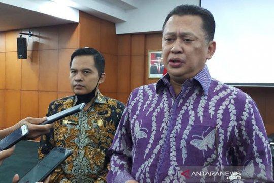 Ketua MPR ingin DPD perhatikan pengelolaan SDA daerah 3T