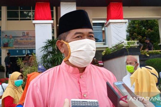 Antisipasi ISPA dampak karhutla, Kubu Raya-Kalbar siagakan yankes