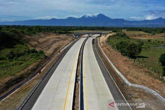 Tol Sibanceh magnet awal menuju Aceh maju