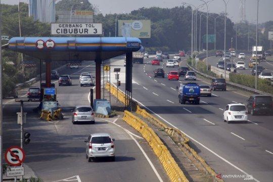 PUPR: MLFF untuk tingkatkan standar pelayanan minimum jalan tol