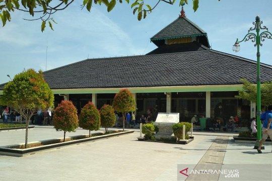 Kementerian PUPR dukung Demak sebagai destinasi ekowisata religi