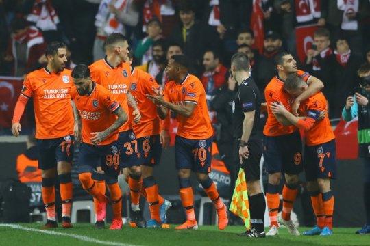 Basaksehir untuk pertama kalinya juarai Liga Turki