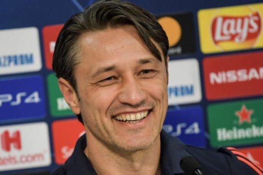Monaco tunjuk mantan bos Bayern Niko Kovac gantikan Moreno